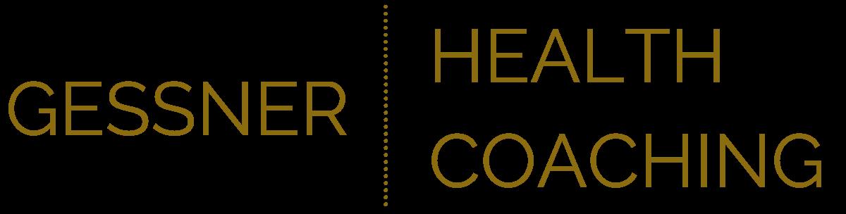 Gessner Healthcoaching